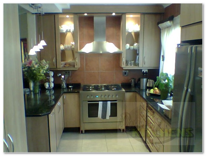 Quality kitchens for Quality kitchens